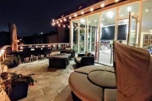 Sunrise Estate - Five Bedroom Estate, Nyaralók  San Diego - big - 17