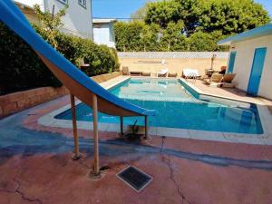 North Park Treasure - Three Bedroom Home, Nyaralók  San Diego - big - 5