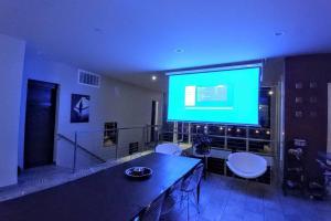 Sunrise Estate - Five Bedroom Estate, Nyaralók  San Diego - big - 19