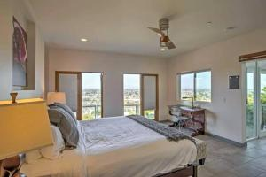 Sunrise Estate - Five Bedroom Estate, Nyaralók  San Diego - big - 20
