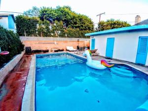 North Park Treasure - Three Bedroom Home, Nyaralók  San Diego - big - 7