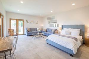Sunrise Estate - Five Bedroom Estate, Nyaralók  San Diego - big - 22