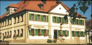 Wagners Landgasthof zum Ross