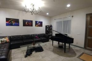 Sunrise Estate - Five Bedroom Estate, Holiday homes  San Diego - big - 25