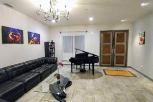 Sunrise Estate - Five Bedroom Estate, Holiday homes  San Diego - big - 30