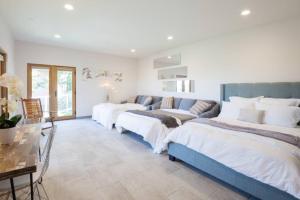 Sunrise Estate - Five Bedroom Estate, Nyaralók  San Diego - big - 31