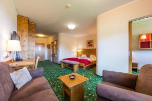 Heidi-Hotel Falkertsee, Hotely  Patergassen - big - 15