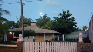 Casa de Temporada, Дома для отпуска  Estância - big - 7