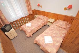 Vila Dainava, Hotely  Druskininkai - big - 2