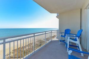 Gateway Grand 710 Condo, Appartamenti  Ocean City - big - 12