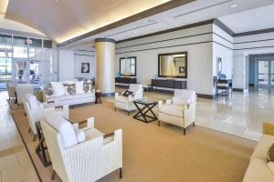 Gateway Grand 710 Condo, Apartmány  Ocean City - big - 13