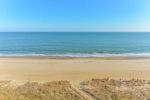 Gateway Grand 710 Condo, Apartmány  Ocean City - big - 14