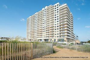 Gateway Grand 710 Condo, Apartmány  Ocean City - big - 15