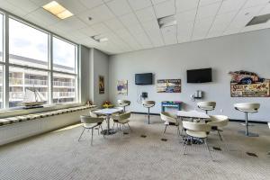 Gateway Grand 710 Condo, Appartamenti  Ocean City - big - 16