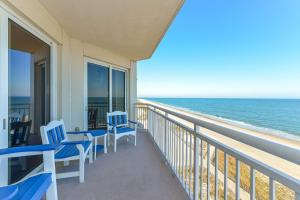 Gateway Grand 710 Condo, Apartmány  Ocean City - big - 17