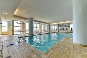 Gateway Grand 710 Condo, Appartamenti  Ocean City - big - 18