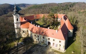 Grad Goričko