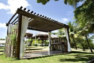 Hotel Deville Prime Salvador, Отели  Сальвадор - big - 47