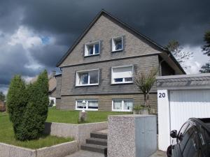 Winterberg Appartements 21057 - 21058