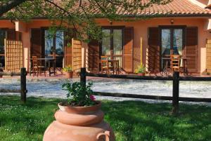 Erba Di Campo Residence