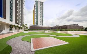 Evosoho Suite @ Bandar Baru Bangi, Apartmány  Kampong Sungai Ramal Dalam - big - 13