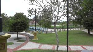 Evosoho Suite @ Bandar Baru Bangi, Apartmány  Kampong Sungai Ramal Dalam - big - 17