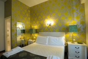 Luxury B&B La Dimora Degli Angeli, Affittacamere  Firenze - big - 67