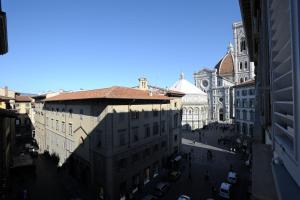 Luxury B&B La Dimora Degli Angeli, Guest houses  Florence - big - 17