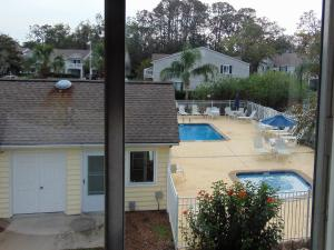 Ocean Walk Resort 2 BR Manager American Dream, Apartmány  Saint Simons Island - big - 117