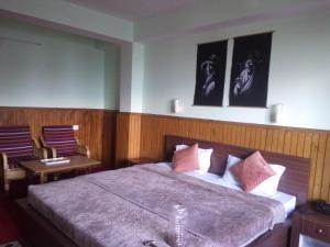 Hotel Swagat, Hotels  Pelling - big - 27