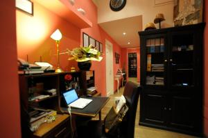 Luxury B&B La Dimora Degli Angeli, Guest houses  Florence - big - 80
