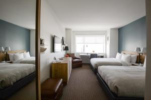 The Study Hotel at University City - Филадельфия