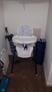 Disney Bunk Room--Windsor Hills, Appartamenti  Orlando - big - 37
