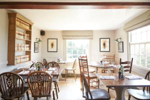 The Pheasant Freehouse & Hotel (8 of 25)