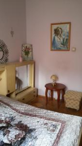 Room in apartment on Pokrovka