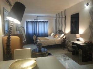 Key Boutique Hotel, Hotels  Lomé - big - 34