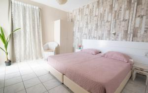 Silver Sun Studios & Apartments, Aparthotels  Malia - big - 48