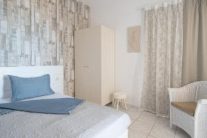 Silver Sun Studios & Apartments, Aparthotels  Malia - big - 42