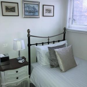 Trefoil Guest House, Penzióny  Brixham - big - 20