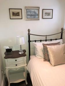 Trefoil Guest House, Penzióny  Brixham - big - 16