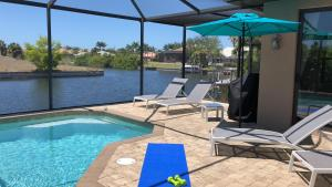 Villa Santo Domingo, Vily  Cape Coral - big - 21