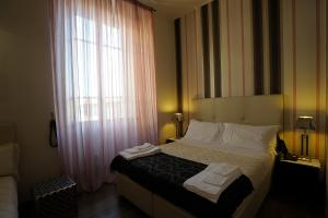 Luxury B&B La Dimora Degli Angeli, Guest houses  Florence - big - 46