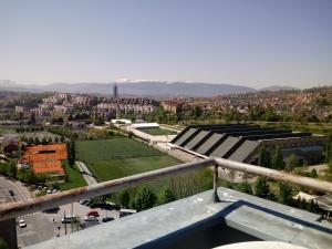 Sarajevo Kosevo apartman