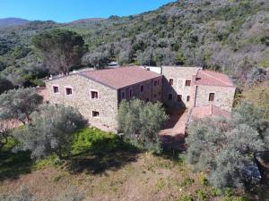 Villa Rantu' Grotta del Lauro