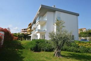 4 hviezdičkový apartmán Apartments Kvarner Rijeka Chorvátsko