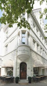 Hotel and Cafe KleinerGrunauer