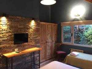 Hostería Las Cumbres, Penziony – hostince  Villa La Angostura - big - 17