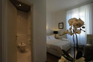 Luxury B&B La Dimora Degli Angeli, Affittacamere  Firenze - big - 43