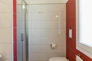 Ville D'Ogliastra, Apartmánové hotely  Cardedu - big - 73