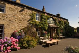 The Pheasant Inn (11 of 50)